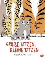 Galia Bernstein - Große Tatzen, kleine Tatzen artwork