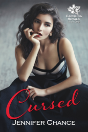Cursed - Jennifer Chance book summary