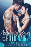 Accidental Baby For The Billionaire