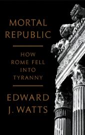 Mortal Republic book