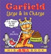Garfield Large  In Charge