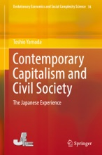 Contemporary Capitalism and Civil Society