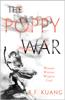 R.F. Kuang - The Poppy War artwork