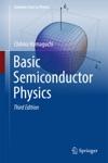 Basic Semiconductor Physics