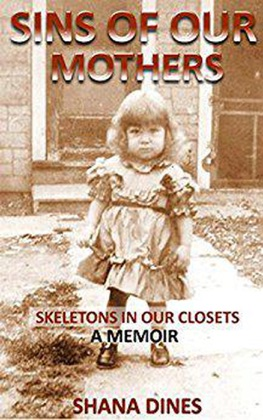 Sins of Our Mothers Skeletons in Our Closets image