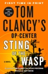 Tom Clancys Op-Center Sting Of The Wasp