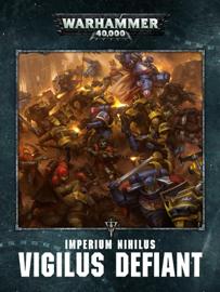 Warhammer 40,000: Imperium Nihilus Vigilus Defiant Enhanced Edition PDF Download