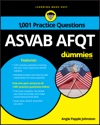 1001 ASVAB AFQT Practice Questions For Dummies