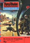 Perry Rhodan 497: Die Armee der Kriegsdiener
