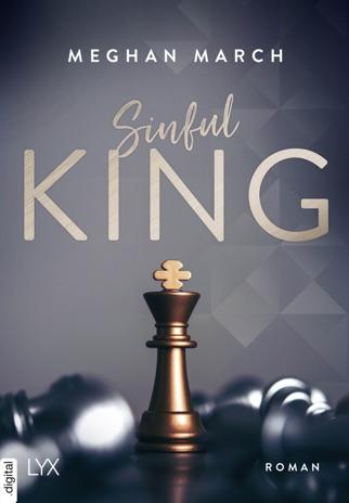 Sinful King PDF Download