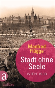 Stadt ohne Seele von Manfred Flügge Buch-Cover