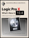 Logic Pro X - Whats New In 104