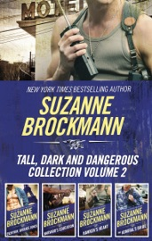 Tall, Dark and Dangerous Collection Volume 2 PDF Download