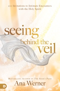 Seeing Behind the Veil Book Cover