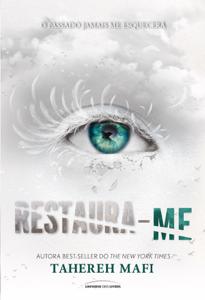 Restaura-me Book Cover