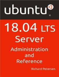 Ubuntu 18.04 LTS Server