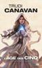 La Prêtresse blanche - Trudi Canavan