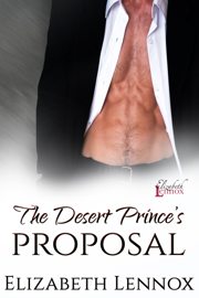 The Desert Prince's Proposal PDF Download