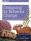 Designing For Behavior Change