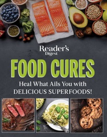 Reader S Digest Food Cures New Edition