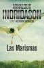 Arnaldur Indriðason - Las marismas portada