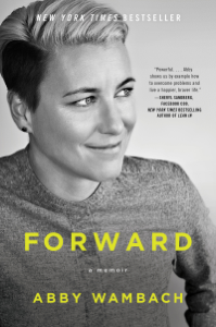 Forward Libro Cover