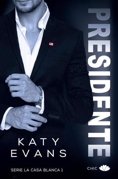 Presidente por Katy Evans