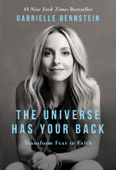 The Universe Has Your Back Book Cover