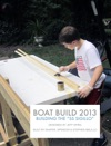 Boat Build 2013