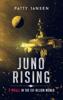 Patty Jansen - Juno Rising artwork