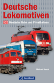 Deutsche Lokomotiven - Das Typenbuch