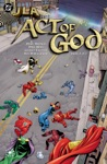 JLA Act Of God 2000- 2