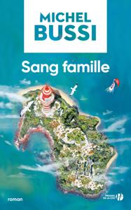 Sang famille La couverture du livre martien