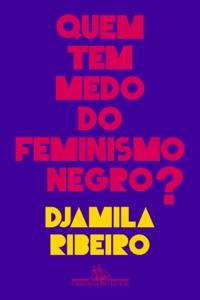 Quem tem medo do feminismo negro? Book Cover