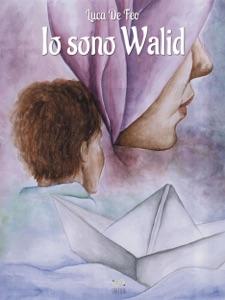 Io sono Walid Book Cover