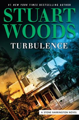 Stuart Woods - Turbulence book