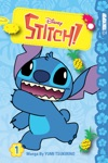 Disney Manga Stitch - Volume 1