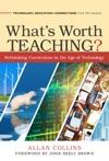 Whats Worth Teaching