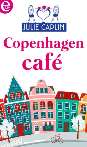 Julie Caplin - Copenhagen café (eLit)