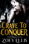 Crave To Conquer