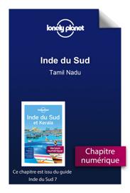 Inde du Sud - Tamil Nadu et Chenai ( Madras)