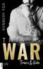 Kennedy Fox - This is War - Travis & Viola Grafik