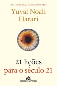 21 lições para o século 21 Book Cover