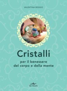 Cristalli Book Cover