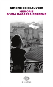 Memorie d'una ragazza perbene da Simone de Beauvoir