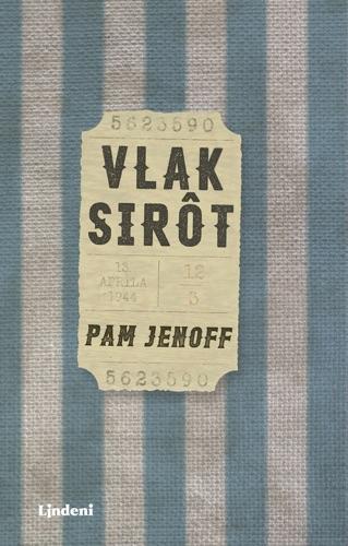 Pam Jenoff - Vlak sirôt