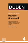 Deutsche Grammatik (SA