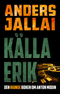 Källa Erik Cover Book