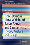 Time-Domain Ultra-Wideband Radar Sensor And Components