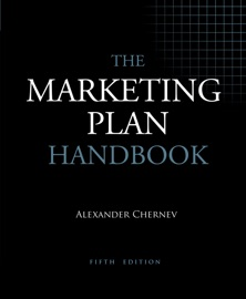 THE MARKETING PLAN HANDBOOK, 5TH EDITION